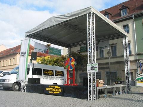 ortsverkehrswacht weimar goetheplatz sound continental. Black Bedroom Furniture Sets. Home Design Ideas